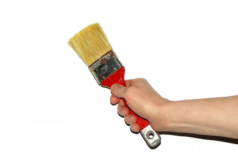 B&J maling i flotte farver giver nyt liv til dit hjem