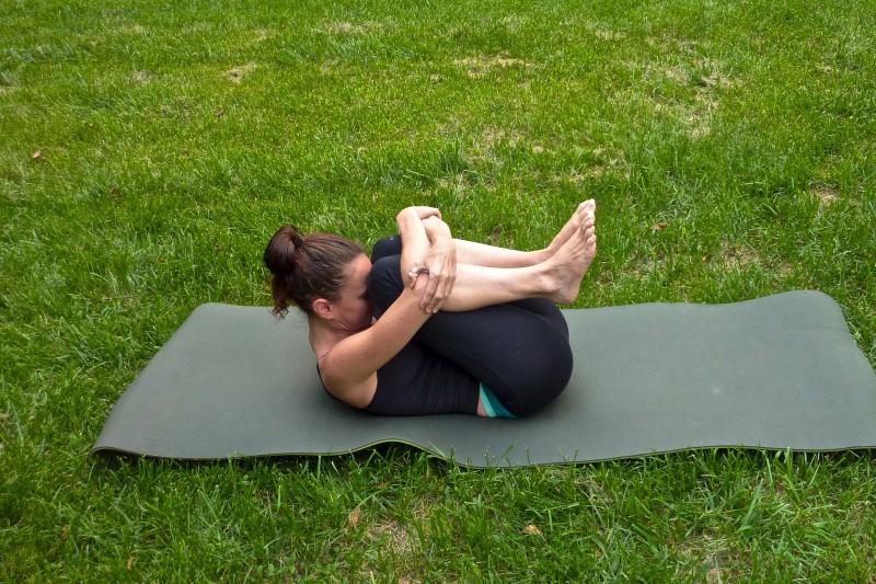 Smertelindring ved elektrisk muskelstimulation