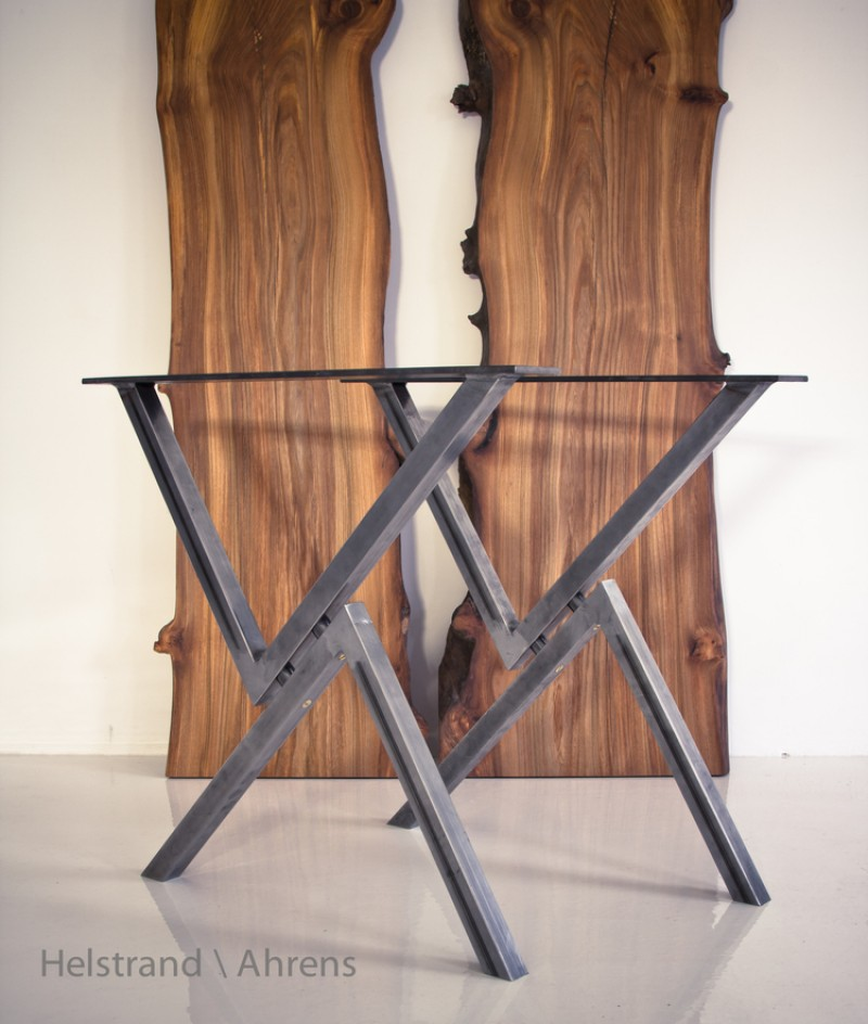 Skab et unikt look i dit hjem med et unikt bord