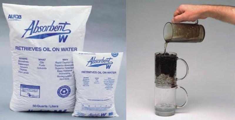 Skån miljøet mest muligt med produkter fra Oliesug
