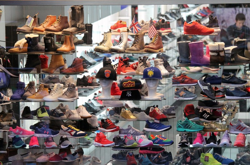 Paul Green sko - fodtøj i høj kvalitet