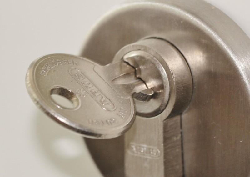 Ruko låse - når du vil sikre hele dit hjem mod indbrud