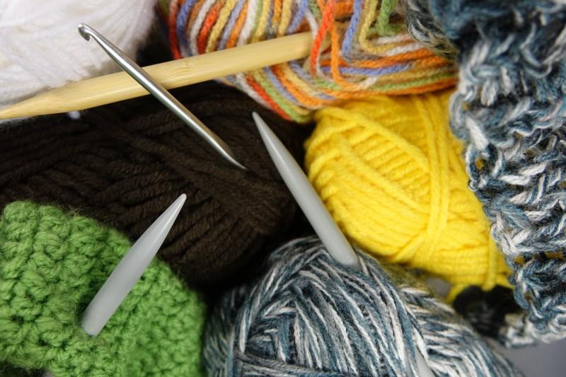 Køb de bedste strikkepinde på markedet