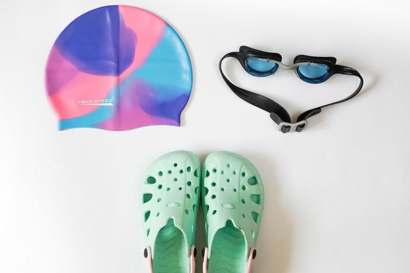 Svømmebriller fra kendte brands - find dem online