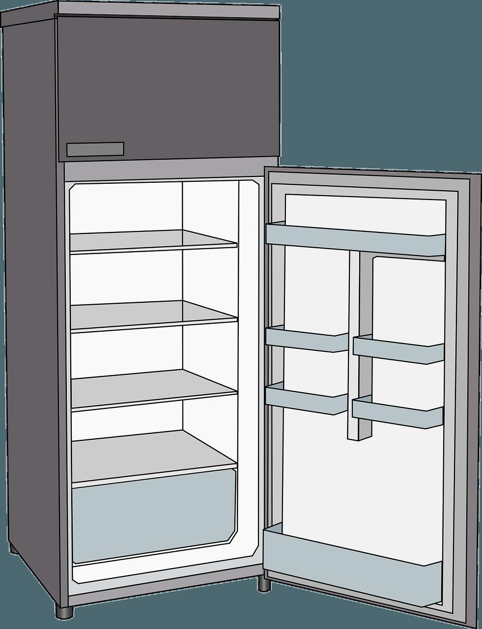 Design dit eget kølerum