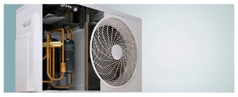 LG Nordic Prestige 9 - varmepumpen som giver dig ren luft og billig varme